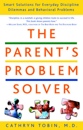 The Parent's Problem Solver