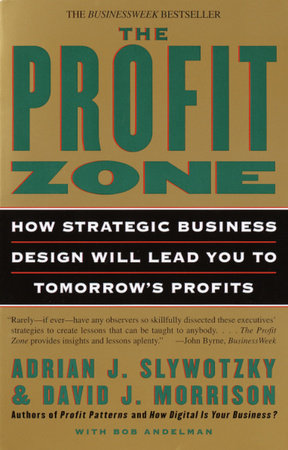 The Profit Zone by