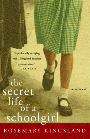 The Secret Life of a Schoolgirl by