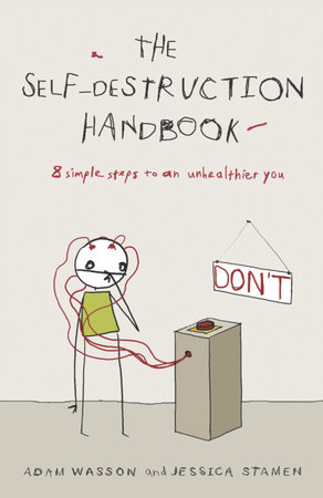 The Self-Destruction Handbook