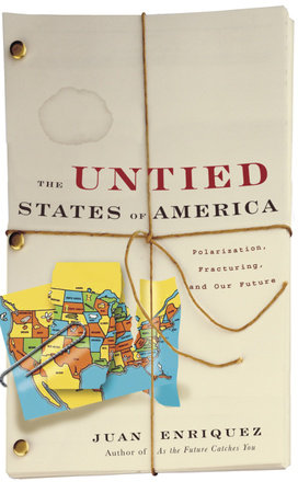 The Untied States of America