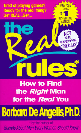 The Real Rules by