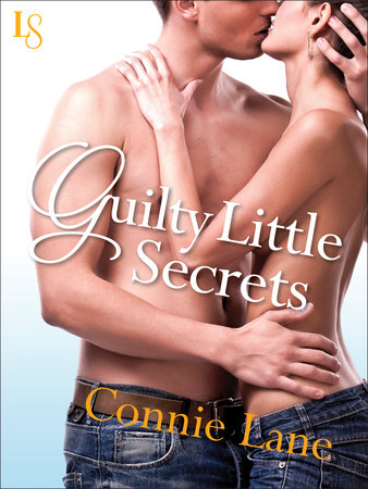 Guilty Little Secrets by