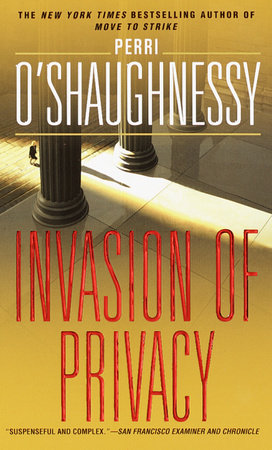 Invasion of Privacy by