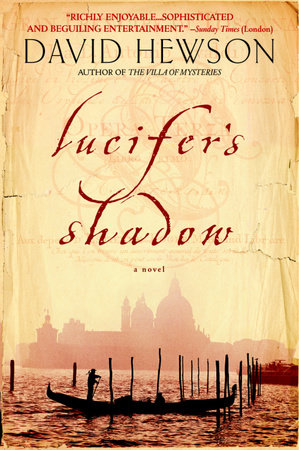 Lucifer's Shadow by