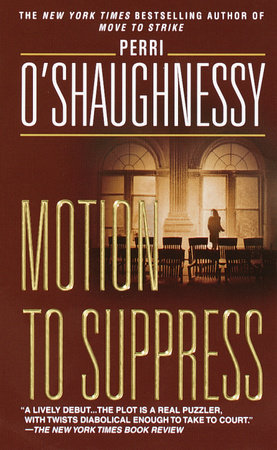 Motion to Suppress by