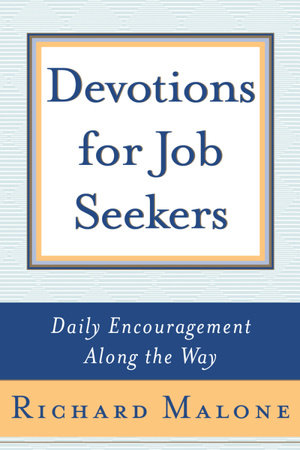 Devotions for Job Seekers by