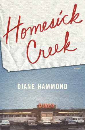 Homesick Creek by