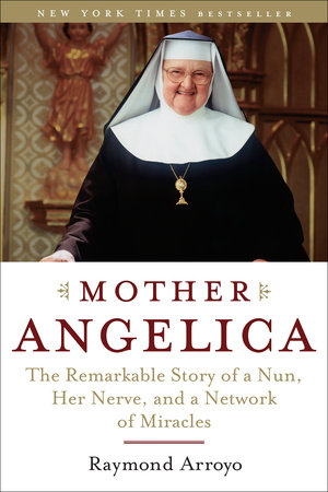 Mother Angelica by