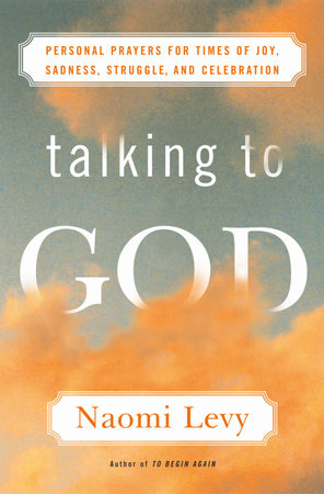Talking to God by