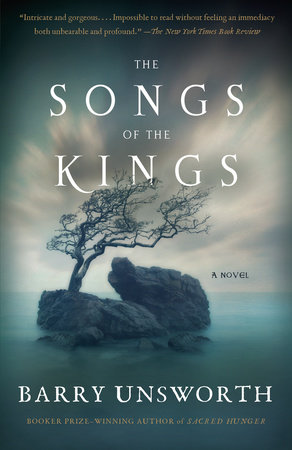 The Songs of the Kings by