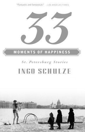 33 Moments of Happiness by