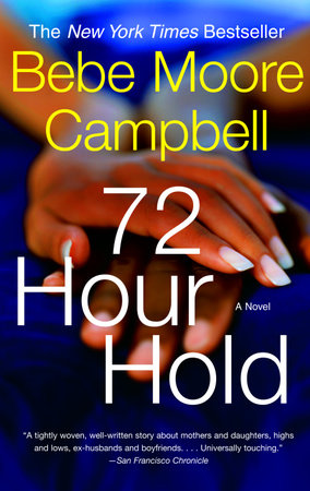 72 Hour Hold by