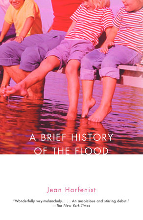 A Brief History of the Flood by