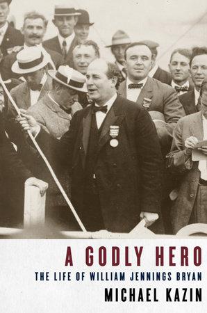 A Godly Hero