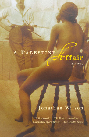 A Palestine Affair by