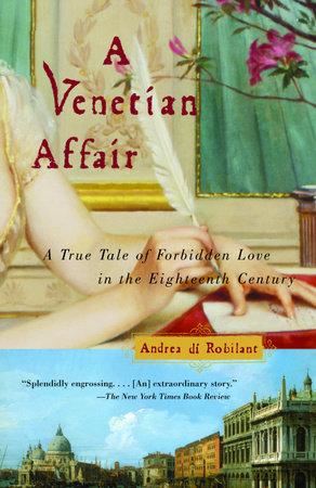 A Venetian Affair by