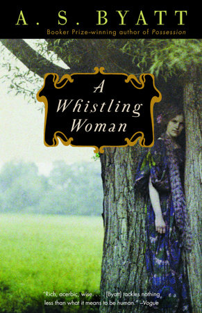 A Whistling Woman by