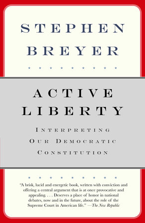 Active Liberty by