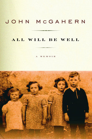 All Will Be Well by