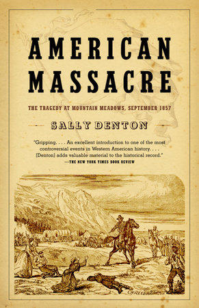 American Massacre by