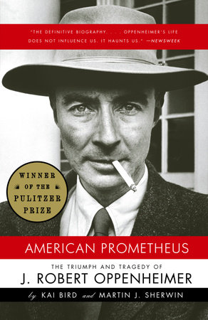 American Prometheus by