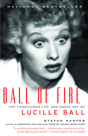 Ball of Fire by
