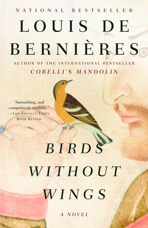 Birds Without Wings by