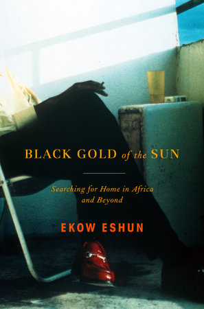 Black Gold of the Sun