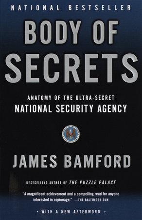 Body of Secrets by