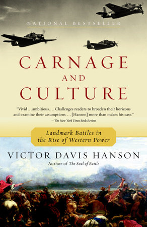 Carnage and Culture by Victor Hanson