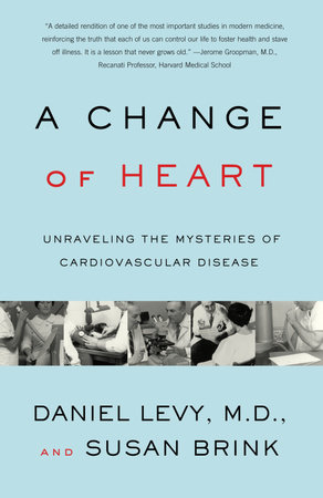 Change of Heart by