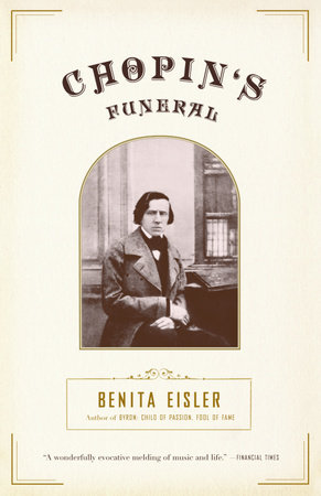 Chopin's Funeral by