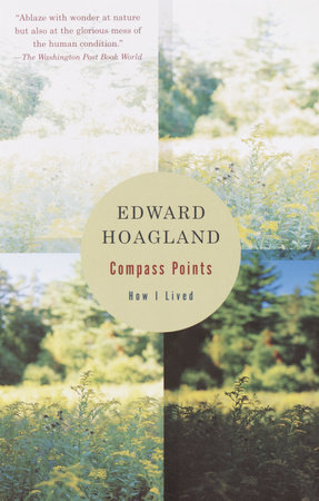 Compass Points by Edward Hoagland