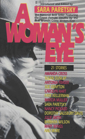 A Woman's Eye by