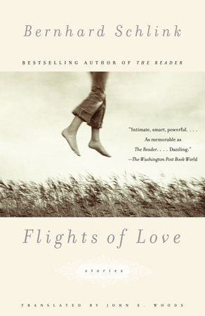 Flights of Love