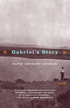 Gabriel's Story by