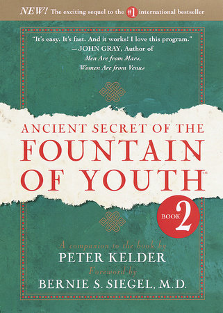 Ancient Secret of the Fountain of Youth, Book 2 by