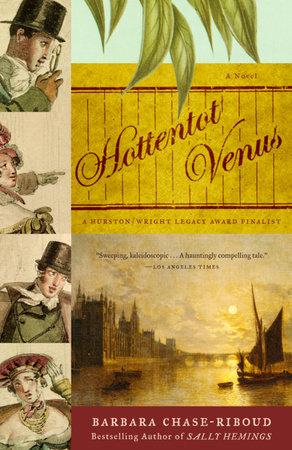 Hottentot Venus by