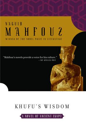 Khufu's Wisdom by
