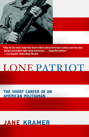 Lone Patriot by
