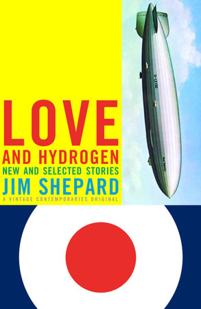Love and Hydrogen by