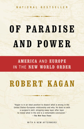 Of Paradise and Power by