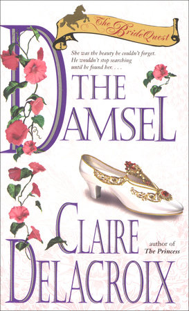 The Damsel by Claire Delacroix