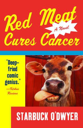 Red Meat Cures Cancer by