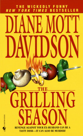 The Grilling Season by