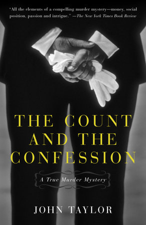 The Count and the Confession by