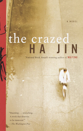 The Crazed by