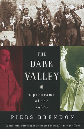 The Dark Valley by
