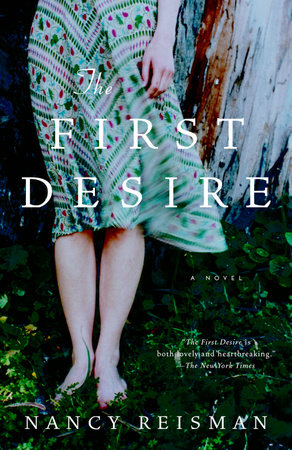 The First Desire by